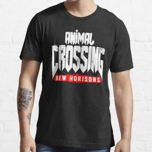 Untitled Essential T-Shirt RB3004product Offical Animal Crossing Merch