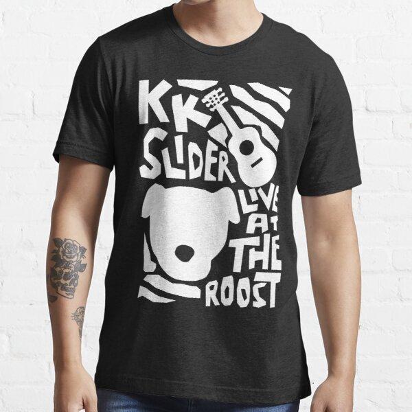 KK Slider  Essential T-Shirt RB3004product Offical Animal Crossing Merch