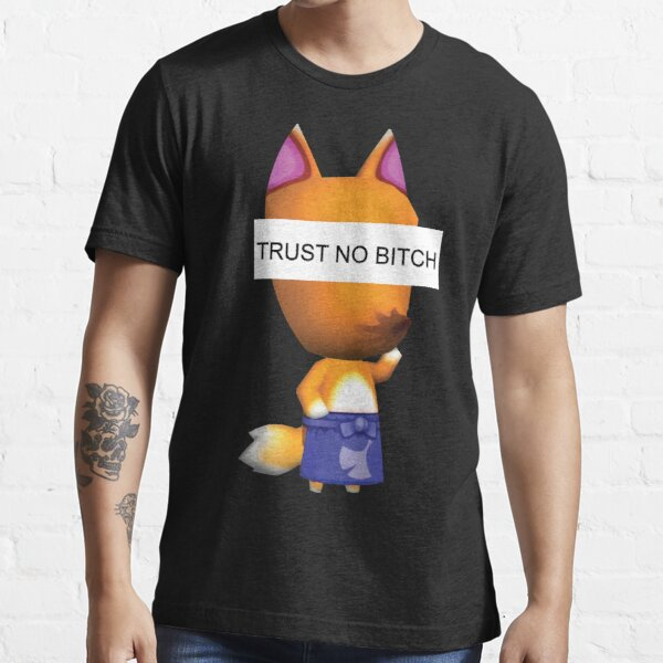 Trust No Redd.  Essential T-Shirt RB3004product Offical Animal Crossing Merch