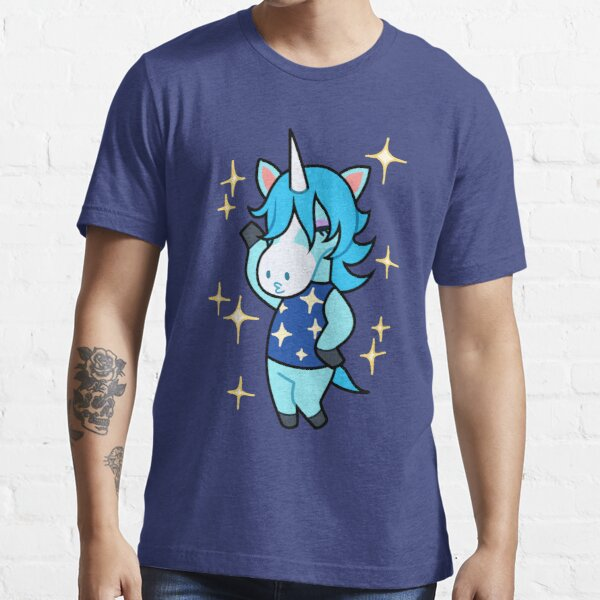 Julian of Animal Crossing Essential T-Shirt RB3004product Offical Animal Crossing Merch