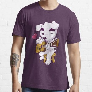This song is for you Essential T-Shirt RB3004product Offical Animal Crossing Merch