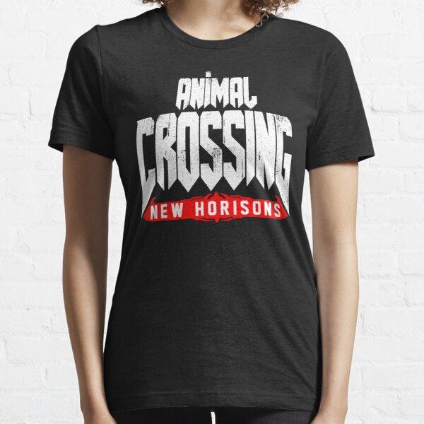 alternate Offical Animal Crossing Merch