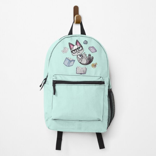 Raymond Backpack RB3004product Offical Animal Crossing Merch