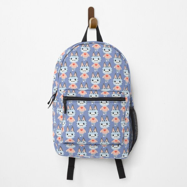 pixel lolly Backpack RB3004product Offical Animal Crossing Merch