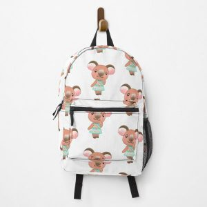 Melba Backpack RB3004product Offical Animal Crossing Merch