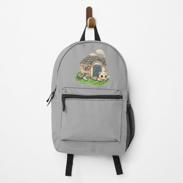 What's up, Sulky Backpack RB3004product Offical Animal Crossing Merch