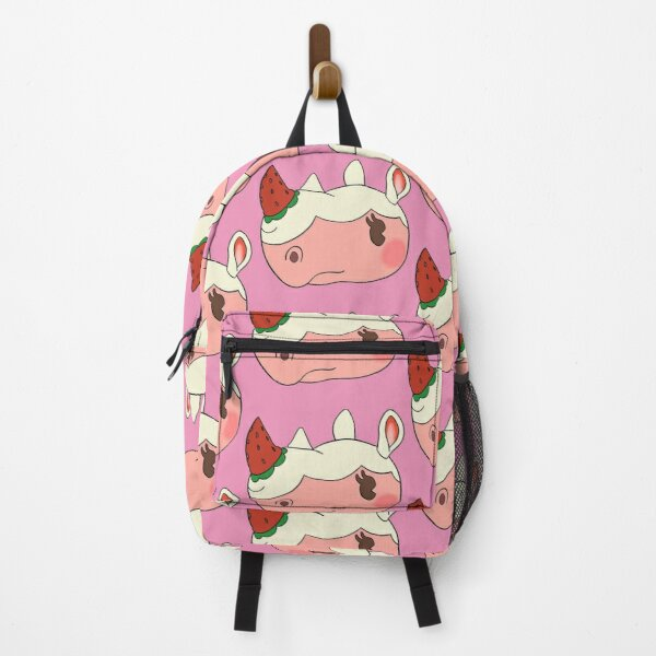 Merengue Simple Backpack RB3004product Offical Animal Crossing Merch