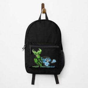 kratt wild brothers Backpack RB3004product Offical Animal Crossing Merch