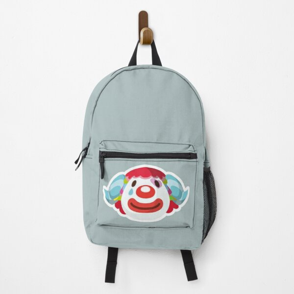 Pietro Animal Crossing Backpack RB3004product Offical Animal Crossing Merch