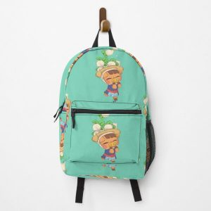 Sweet Daisy Backpack RB3004product Offical Animal Crossing Merch