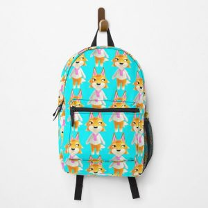 chief animal crossing Backpack RB3004product Offical Animal Crossing Merch