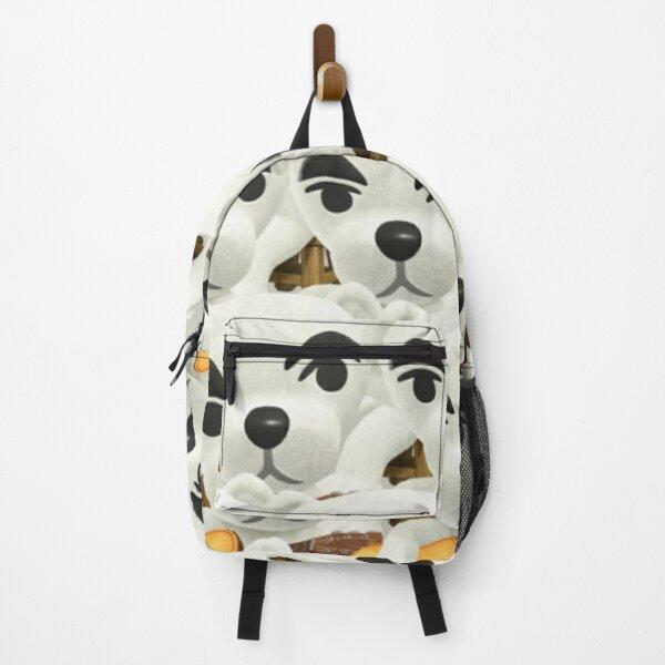 K.K. Slider Backpack RB3004product Offical Animal Crossing Merch