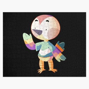Jacob  Jigsaw Puzzle RB3004product Offical Animal Crossing Merch