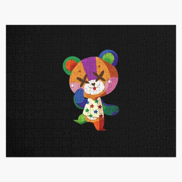Stitches.  Jigsaw Puzzle RB3004product Offical Animal Crossing Merch