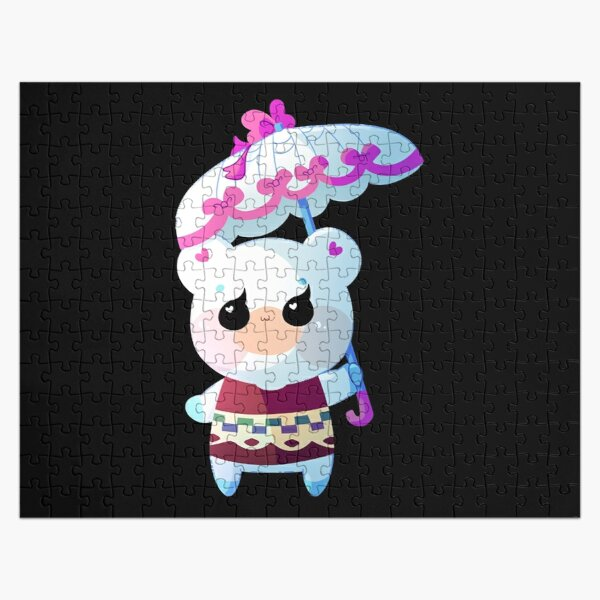 Flurry  Jigsaw Puzzle RB3004product Offical Animal Crossing Merch