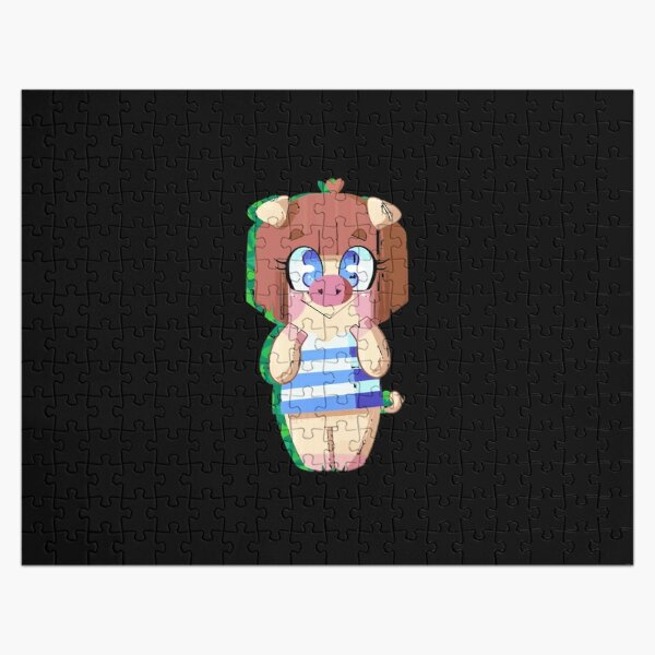 Peggy  Jigsaw Puzzle RB3004product Offical Animal Crossing Merch