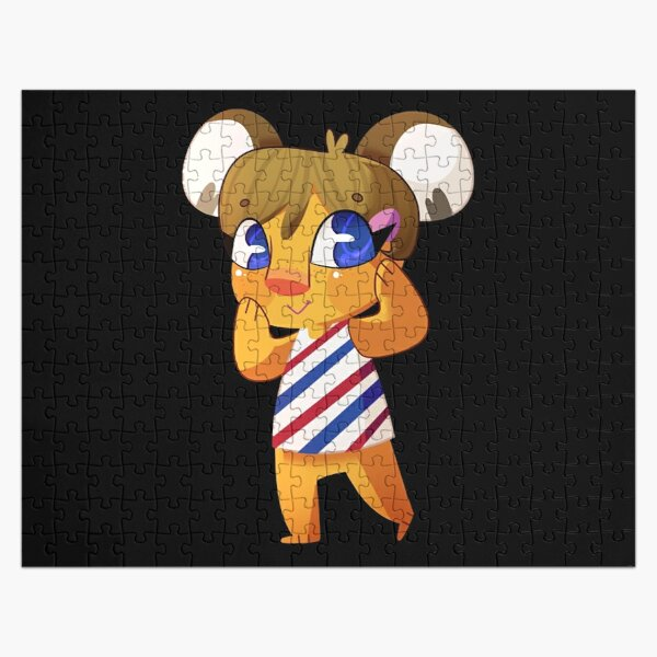 Alice  Jigsaw Puzzle RB3004product Offical Animal Crossing Merch