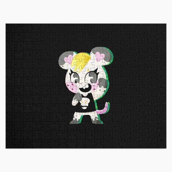 Bella  Jigsaw Puzzle RB3004product Offical Animal Crossing Merch