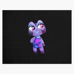 Diva  Jigsaw Puzzle RB3004product Offical Animal Crossing Merch