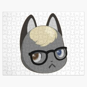 raymond cat Jigsaw Puzzle RB3004product Offical Animal Crossing Merch