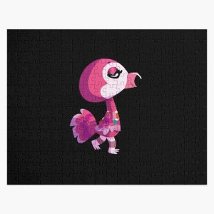 Flora  Jigsaw Puzzle RB3004product Offical Animal Crossing Merch