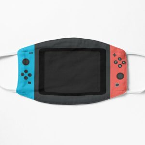 Nintendo Switch Controller Mask Flat Mask RB3004product Offical Animal Crossing Merch