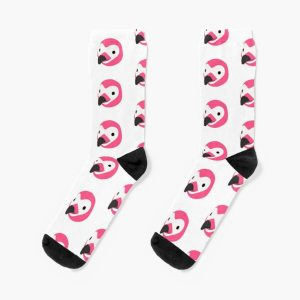 flora icon Socks RB3004product Offical Animal Crossing Merch