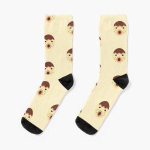 zucker (animal crossing) Socks RB3004product Offical Animal Crossing Merch