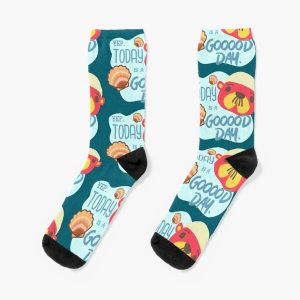 Pascal Socks RB3004product Offical Animal Crossing Merch