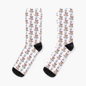animal crossing ursula Socks RB3004product Offical Animal Crossing Merch